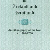 Clans and Families of Ireland and Scotland, a book review