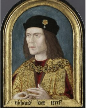 Problems with Richard III's DNA?