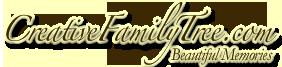 Creative Family Trees